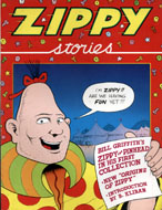 Zippy Stories Book