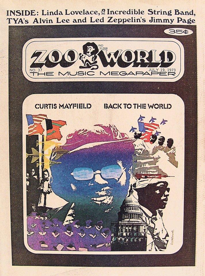 Zoo World No. 37