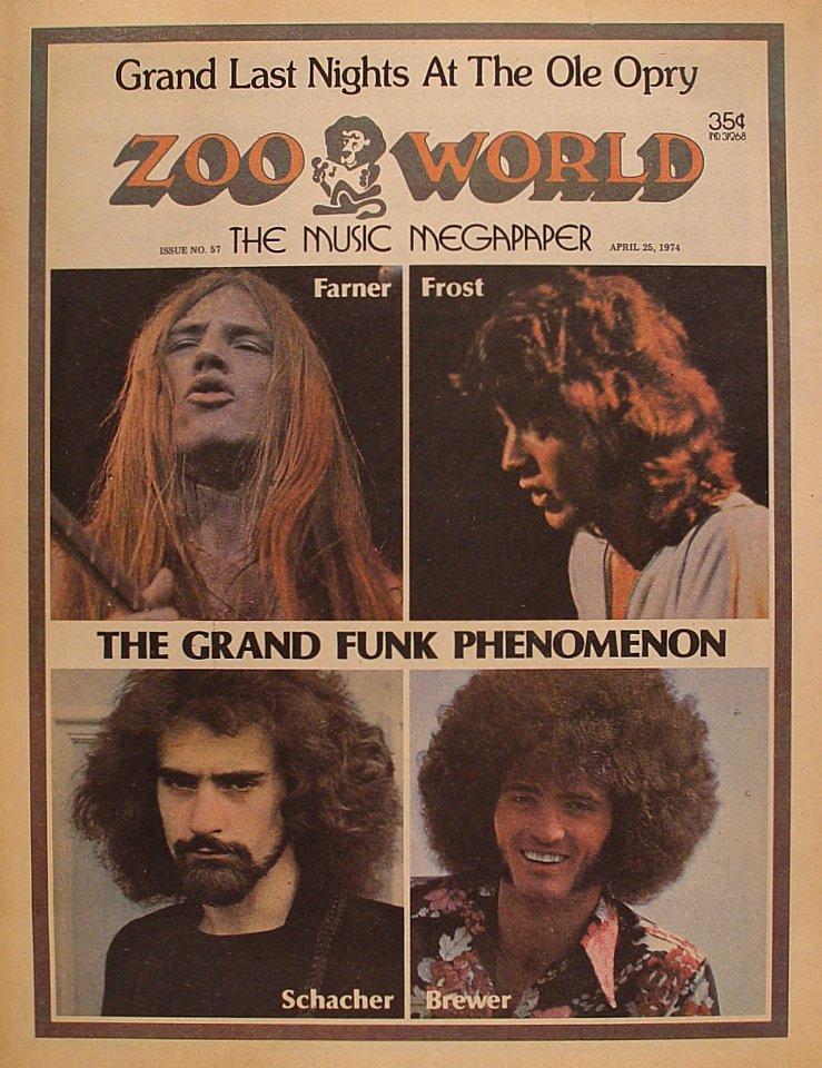 Zoo World No. 57