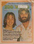 Zoo World No. 67 Magazine