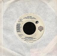 """ZZ Top Vinyl 7"""" (Used)"""
